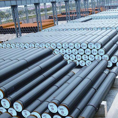 螺旋埋弧焊管1