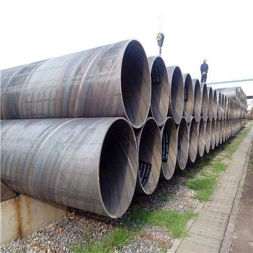 螺旋埋弧焊管